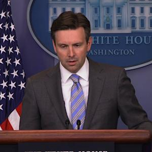 White House: New Leadership Could Benefit FIFA