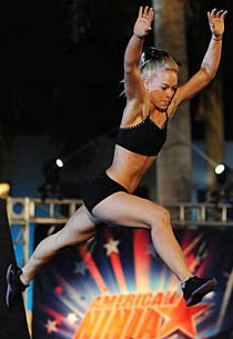 American Ninja Warrior | Photo …