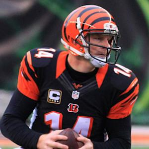 Brian Billick believes Cincinnati Bengals QB Andy Dalton will improve in 2014