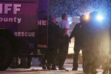 Three killed, nine injured in attack on Colorado abortion clinic