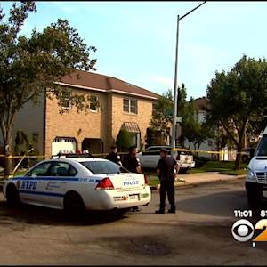Suspect Charged In Fatal Stabbing Of Staten Island Homeowner