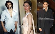 Abhishek Bachchan: Ranveer Singh and Deepika Padukone are 'Friends with Benefits'