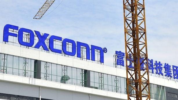 How America Can Steal Manufacturing Back from Foxconn (Really)