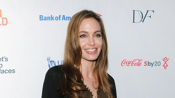 The Angelina Jolie Gossip Complex Can't Stop Won't Stop