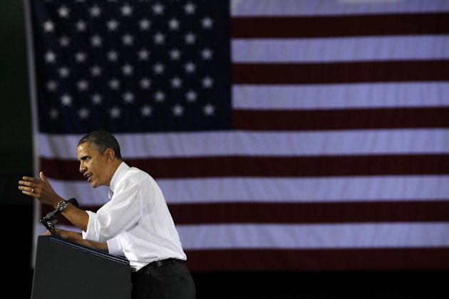 Obama could face election-year jam on gay marriage