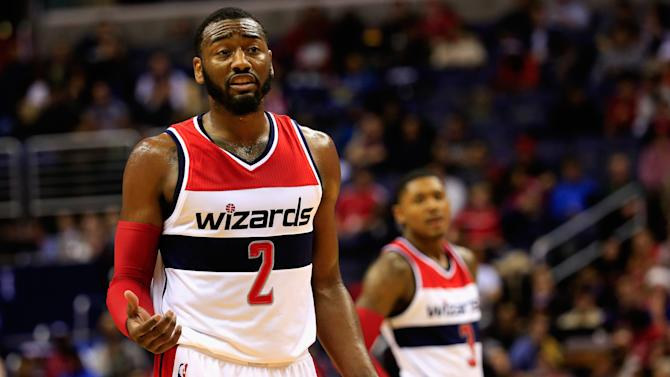 Wall's 21 points, 17 assists lead Wizards over Timberwolves