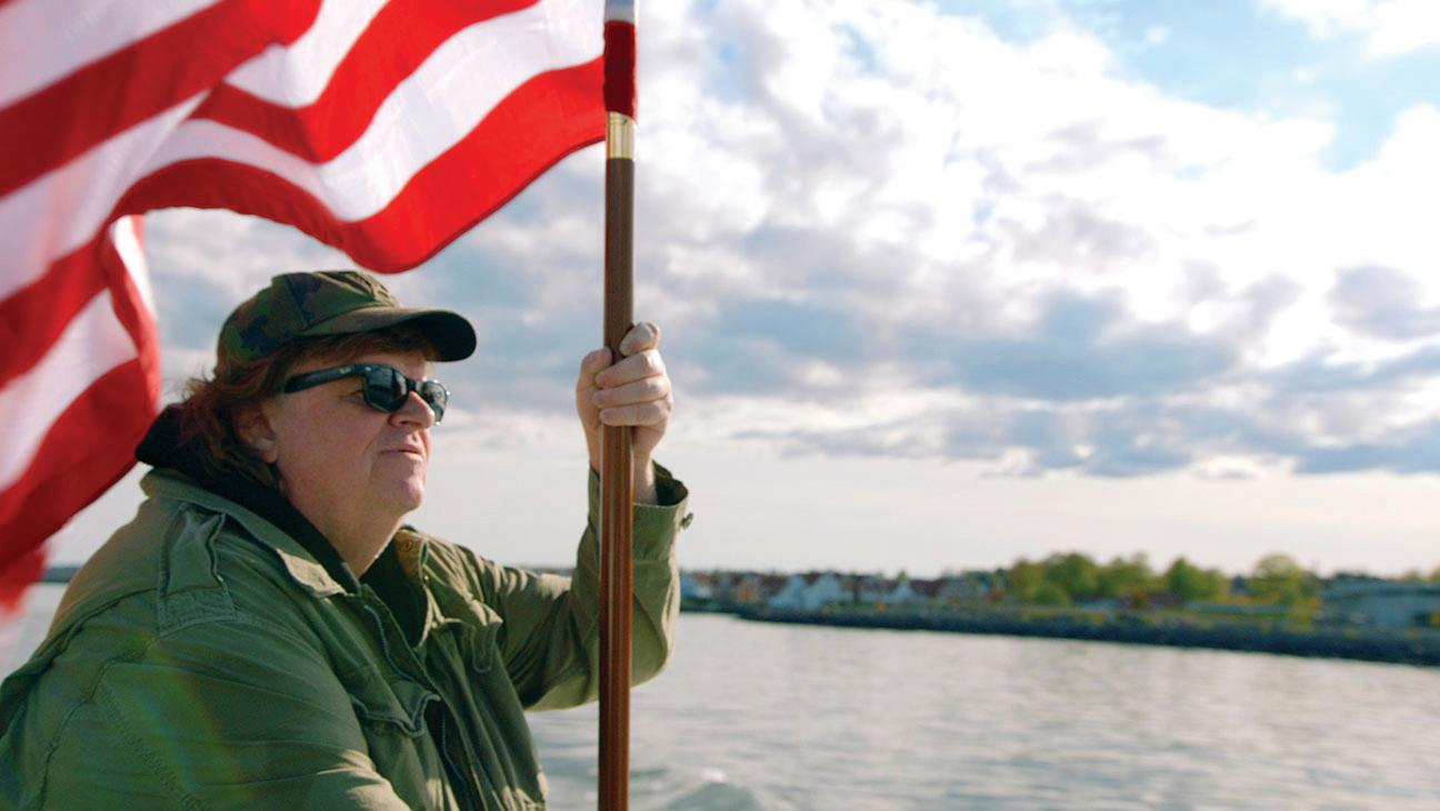 Box Office: Michael Moore's 'Where to Invade Next' Marks Career Low