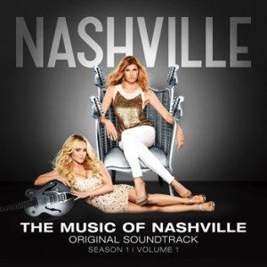 'Nashville' Soundtrack Set for December Release; Track Listing Revealed