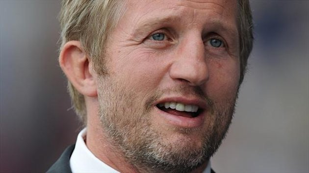 Denis Betts' side had to dig deep to reach the quarter-finals