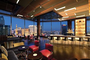 mandarin oriental las vegas