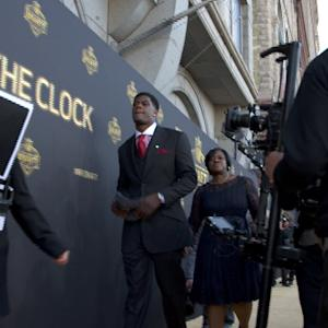 On the Clock: Randy Gregory finally gets drafted