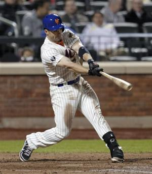Wright becomes Mets' RBIs leader in win over Miami