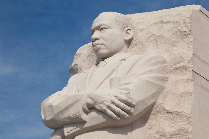 "Why Martin Luther King, Jr. Did NOT Say, ""I Have a Plan"""