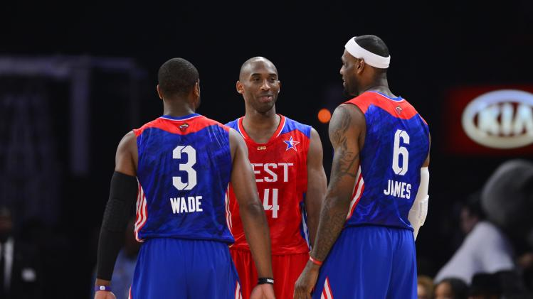 NBA: All Star Game