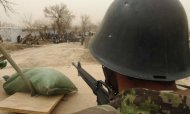 Afghan In Uniform Kills Three US Soldiers
