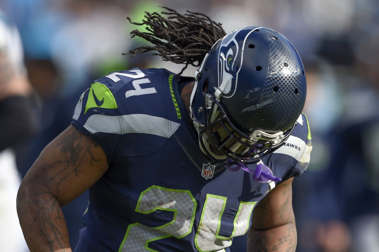 Marshawn Lynch has reportedly told close friends he plans to retire