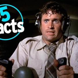 Top 5 Surviving a Plane Crash Facts