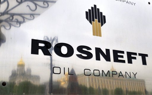 <p>Russian state oil giant Rosneft beat analysts' expectations on Thursday by reporting a more than doubling of third-quarter profits to $5.8 billion dollars on the back of a solid jump in production.</p>