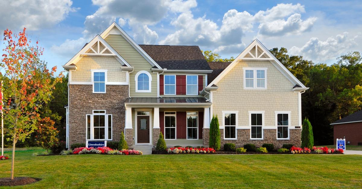 Up To ¾-Acre, Wooded Homesites in Midlothian