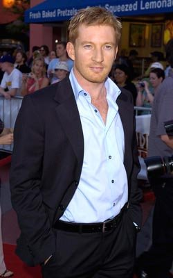 David Wenham at the L.A. premiere of Universal Pictures' Van Helsing