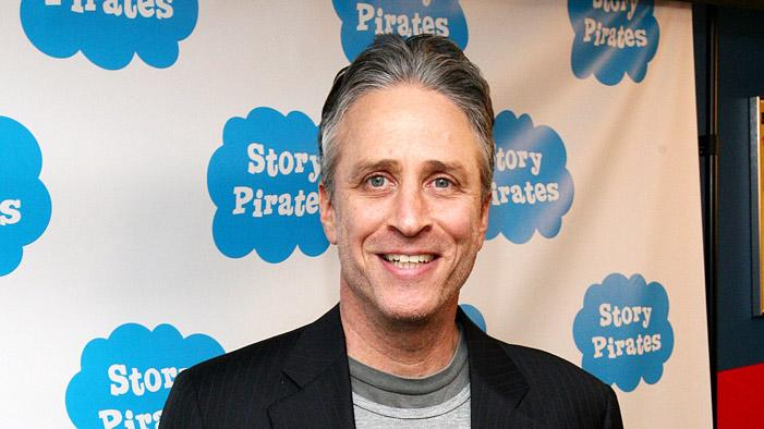 Jon Stewart Story Piratesrd Annual After School Special