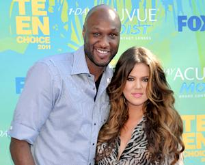 Khloe Kardashian Not Pregnant Despite Father-in-Law's Claims