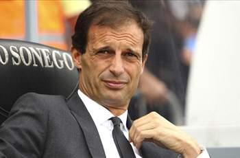 Allegri banned from Cagliari match, AC Milan to appeal