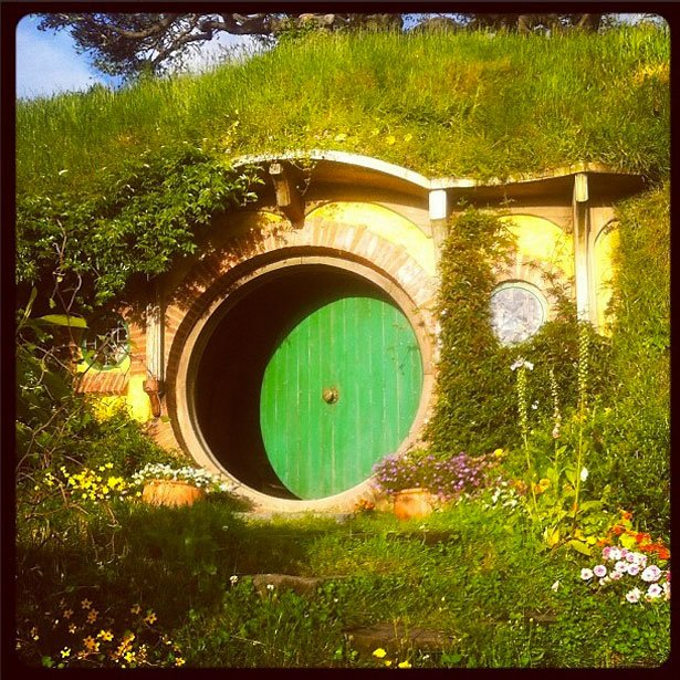 hobbiton instagram