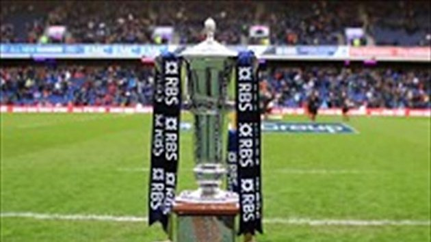 RBS will continue to sponsor the Six Nations Championship