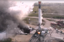 Watch SpaceX fire up the Falcon 9 rocket that landed in May