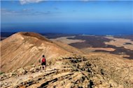 Walking Lanzarote