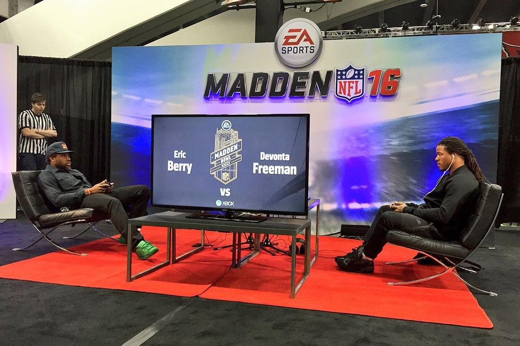 The Super Bowl may be Sunday, but you can stream the Madden Bowl tonight