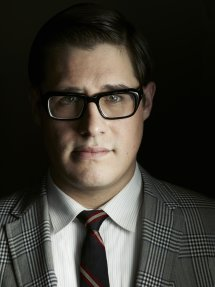 Photo of Rich Sommer