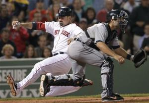 Red Sox top Tigers 6-3 to finally climb above .500