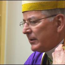 Archbishop Facing Allegations Of Abusing Minor