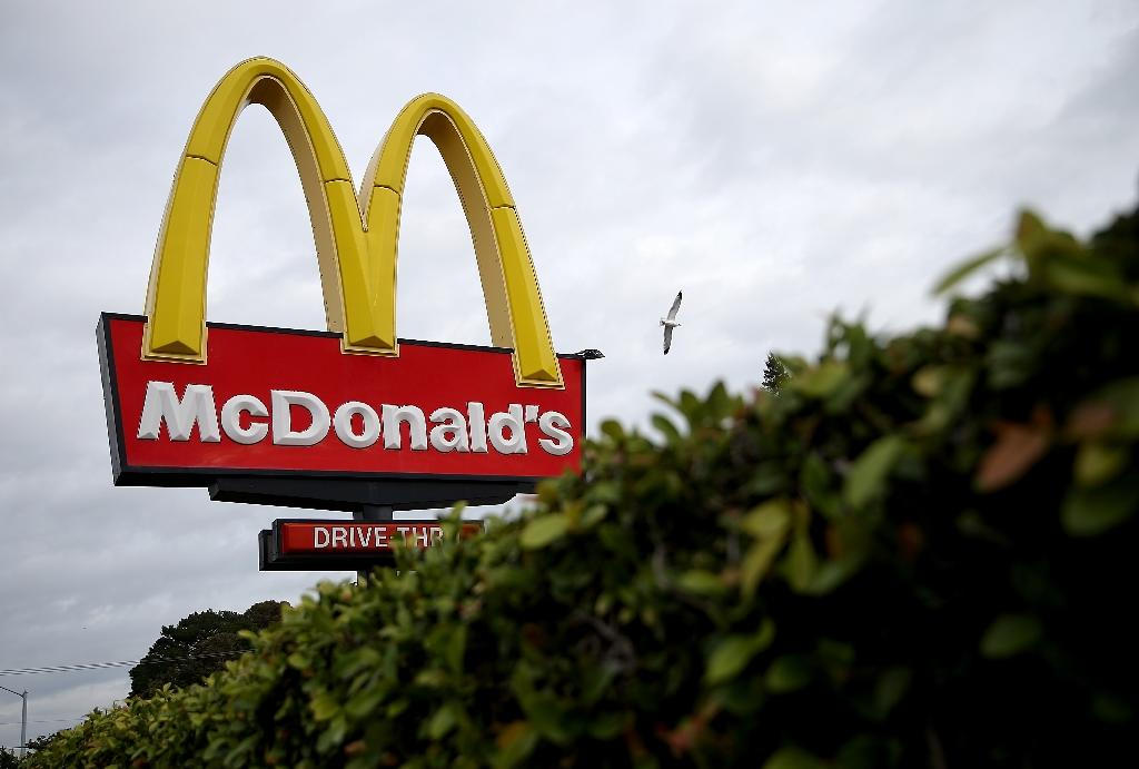McDonald's to cut back on chicken fed with antibiotics