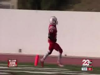 BC Football Dominates On Way To State Crown