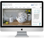 Building a Website? Think Responsive image The importance of integrating social media into your online business3