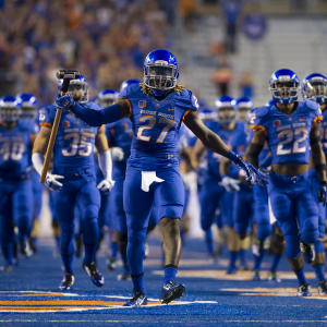 NFL Draft Preview 2015 - Mountain West