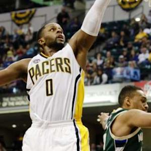 Bucks vs. Pacers