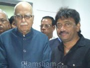 Advani lauds Ram Gopal Varma's THE ATTACKS OF 26/11; calls it 'Brilliant'