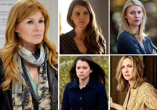 Emmys 2013: The Lead Drama Actress Race in Review, Including Our 6 Dream Nominees