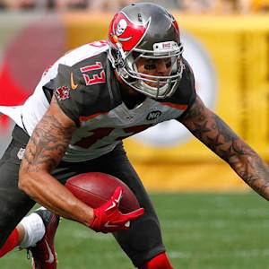 Fantasy Minute: Concerns brewing about Mike Evans