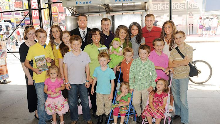 The Duggars