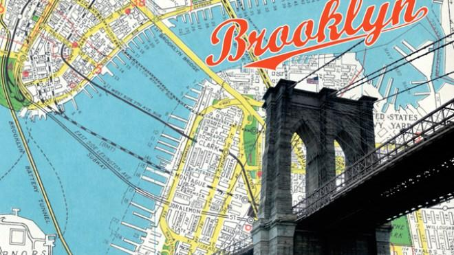 Brooklyn was one of the most popular baby names of 2012.