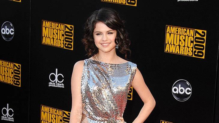 Gomez Selena AMA Awards