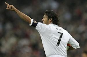 From silencing Barcelona to mauling Man Utd: Raul's seven most iconic moments for Real Madrid