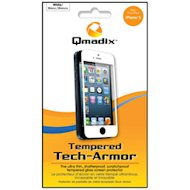 Qmadix Tempered Tech Armor iPhone 5 Review image QM TTAAPIP5 WH n