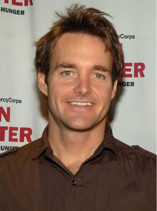 Will Forte attends the Give Food A Chance benefit at the Highline Ballroom on October 19, 2008 in New York City.