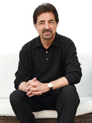 Joe Mantegna Named Grand Marshal of Hollywood Christmas Parade